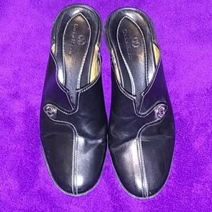 Cole Haan womens shoes black size 6.5B